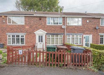 Thumbnail 2 bed terraced house for sale in Sandmoor Garth, Off Town Lane, Bradford