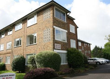 Thumbnail 2 bed flat for sale in Benbow House, Birkdale, Bexhill On Sea