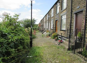 Thumbnail 3 bed cottage for sale in George Street, Horwich, Bolton