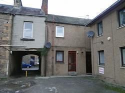 Thumbnail 2 bed flat to rent in James Street, Perth