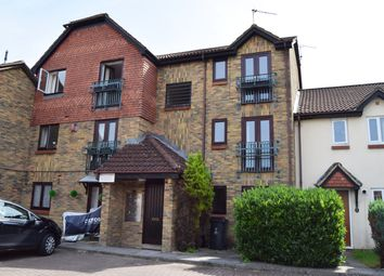 Thumbnail 2 bed flat to rent in Castilian Mews, Shaw, Swindon