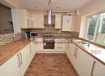 Thumbnail 6 bed semi-detached house to rent in Raven Road, Hyde Park, Leeds