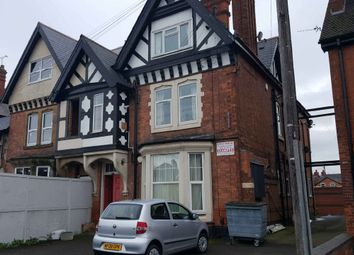 Thumbnail 1 bed flat to rent in Lode Lane, Solihull