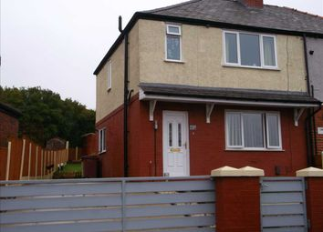 3 bed semi-detached house for sale in Leicester Avenue, Horwich, Bolton BL6
