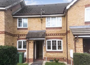 Thumbnail 1 bed terraced house to rent in Carnation Way, Aylesbury
