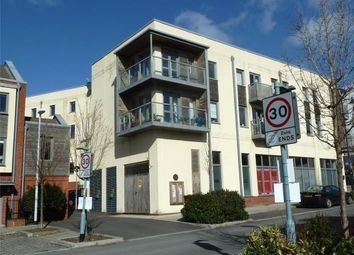2 bed flat for sale in Park Avenue, Plymouth, Devon PL1