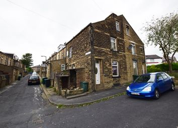 Thumbnail 3 bed terraced house for sale in Cartmel Road, Keighley, West Yorkshire