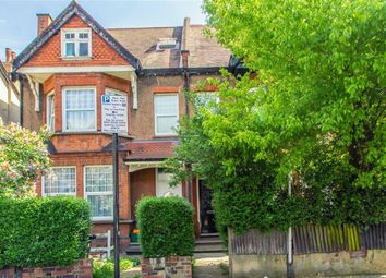 Thumbnail 2 bed flat for sale in Upper Grove, South Norwood, London