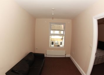 Thumbnail 1 bed flat to rent in Boundary Road, Walthamstow