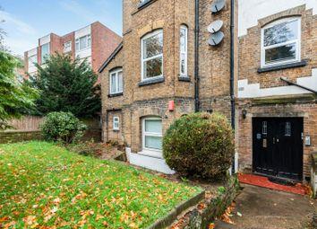 3 bed flat for sale in 151 Selhurst Road, London SE25