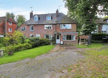 Thumbnail 3 bed semi-detached house for sale in Newtons Hill, Hartfield