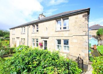 Thumbnail 2 bed flat for sale in Hillcrest, Carmunnock, Clarkston, Glasgow
