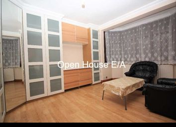 Thumbnail 1 bed flat to rent in St. Augustine's Avenue, Wembley