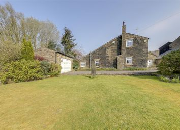 Thumbnail 5 bedroom barn conversion for sale in Harridge Street, Healey Dell, Lowerfold, Rochdale