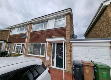Thumbnail Semi-detached house to rent in Windrush Way, Abingdon