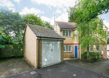 Thumbnail 3 bed semi-detached house for sale in Northampton Road, West Haddon, Northampton
