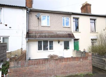 Thumbnail 2 bedroom terraced house to rent in Cricklade Road, Swindon