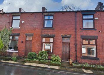 Thumbnail 2 bedroom terraced house for sale in Howarth Street, Littleborough