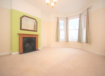 Thumbnail 3 bed terraced house to rent in Palmerston Street, Stoke, Plymouth
