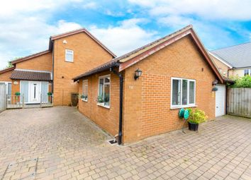 Thumbnail 4 bed detached house for sale in Horningsea Road, Fen Ditton, Cambridge