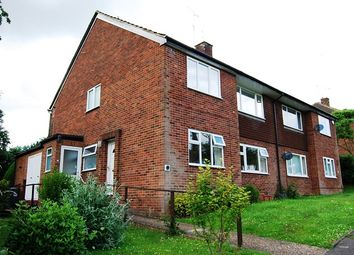 Thumbnail 2 bedroom maisonette to rent in Green Street, Chorleywood, Rickmansworth