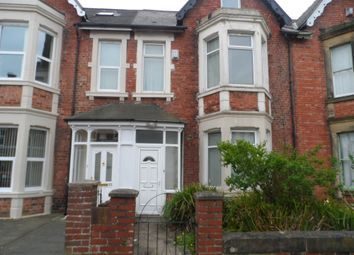 Thumbnail 6 bedroom terraced house to rent in Monkside, Rothbury Terrace, Newcastle Upon Tyne