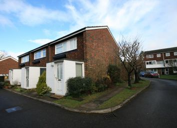 Thumbnail 3 bed terraced house to rent in Cross Lanes, Guildford