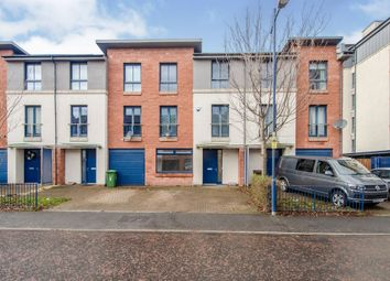 Thumbnail 5 bed town house for sale in Dolphington Avenue, Oatlands, Glasgow