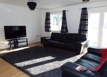 Thumbnail 2 bed flat to rent in Harman Rise, Ilford