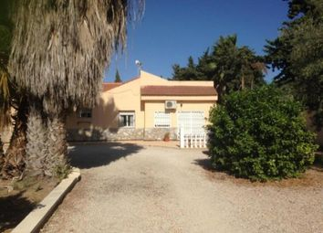 Thumbnail 4 bed country house for sale in Calle Baltimore, Los Alcázares, Murcia, Spain