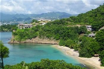 Thumbnail Property for sale in Morne Rouge, Morne Rouge, Grenada