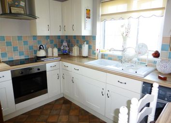 Thumbnail 2 bed flat for sale in Nutley Avenue, Goring-By-Sea, Worthing, West Sussex