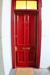 Thumbnail 2 bedroom flat to rent in Elliot Street, Dunfermline, Fife