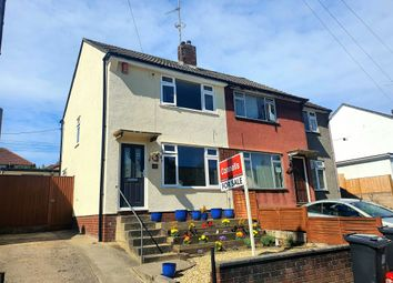 2 bed semi-detached house for sale in Fairlyn Drive, Mangotsfield, Bristol BS15