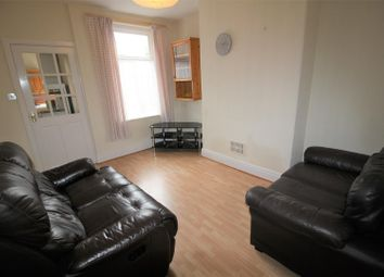 Thumbnail 4 bed property to rent in Salisbury Road, Lancaster