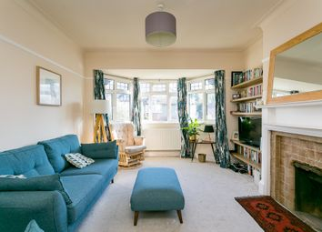 Thumbnail 3 bed flat for sale in Woodleigh Gardens, London