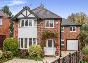 Thumbnail 4 bed detached house for sale in Bridle Close, Maidenhead