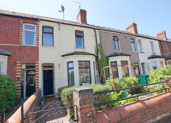 Thumbnail 3 bed terraced house for sale in 10, Copleston Road, Llandaff North, Cardiff, Cardiff