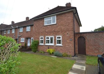 Thumbnail 3 bed property to rent in Manor Road, Loughborough