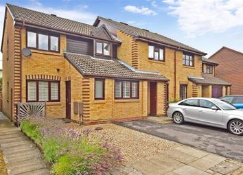 Thumbnail 4 bed end terrace house for sale in Churchfield Road, Reigate, Surrey