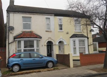 Thumbnail 3 bed property for sale in Iddesleigh Road, Queens Park, Bedford, Bedfordshire