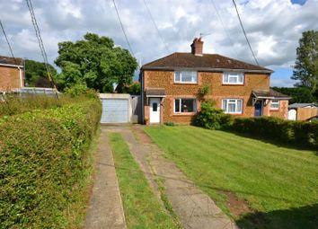 Thumbnail 3 bedroom semi-detached house for sale in Kenside, Snettisham, King's Lynn