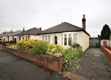 Thumbnail 2 bed detached bungalow for sale in Heol Wernlas, Whitchurch, Cardiff
