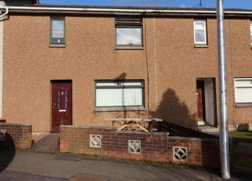 Thumbnail 2 bed terraced house for sale in 5 Deanswood Park, Deans, Livingston