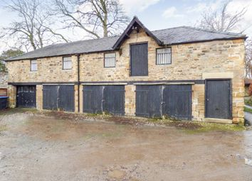 Thumbnail 4 bed barn conversion for sale in Durham Road, Brancepeth, Durham
