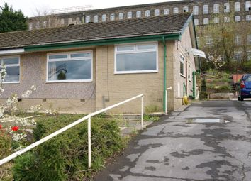 Thumbnail 2 bed semi-detached bungalow for sale in Chatburn Park Drive, Brierfield, Nelson