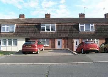 Thumbnail 3 bed terraced house for sale in Dudley, Netherton, Heath Road