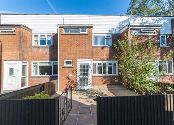 Thumbnail 4 bed terraced house for sale in Orchard Place, Cwmbran