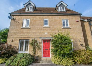 Thumbnail 5 bed property for sale in Sanville Gardens, Stanstead Abbotts, Ware