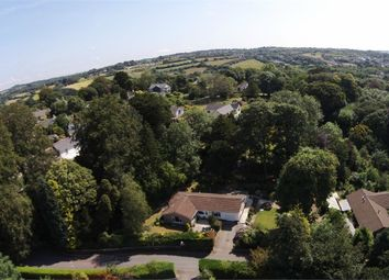Thumbnail Detached bungalow for sale in Keeble Park, Perranwell Station, Truro